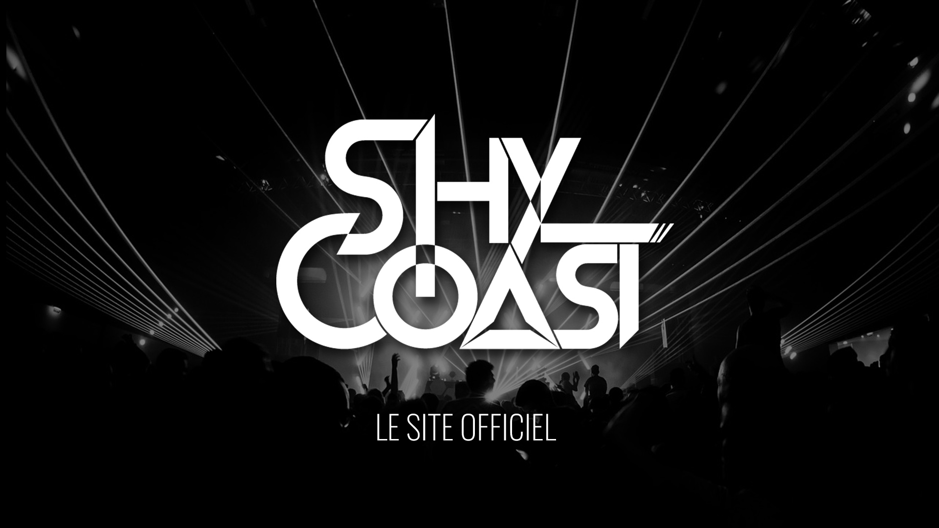 Shy-Coast DJ France Bordeaux