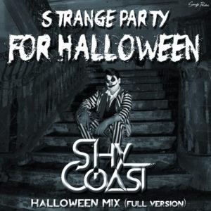 Shy-Coast DJ France Bordeaux