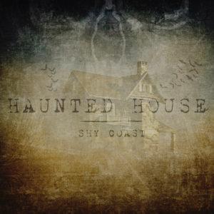 Haunted House Shy coast